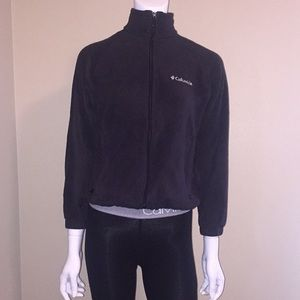 Free tank top with Columbia Women jacket size S